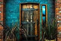 Doorspaces and Portals
