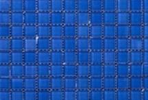Something borrowed, something BLUE! / Blue Emser Tile Products