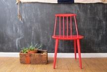 Deco - Chairs