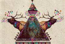 Art & Illustration / art that makes me swoon