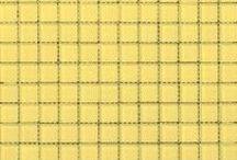 YELLOW! / All Tile Products are Emser Tile Products