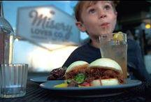 Kid-Friendly Vermont Restaurants / by KidsVT
