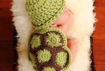 Crochet / by April Flores