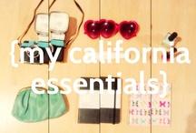 {my _______ essentials}