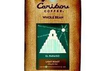 Our Beans / by Caribou Coffee