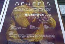 Benefis Wojtka Kowalewskiego