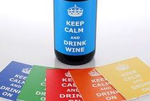 Wine Labels / Create your own wine labels at BottleYourBrand.com. All custom wine labels can be ordered in quantities as low as 10 starting at just .99 each! / by Bottle Your Brand