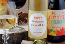 Thanksgiving Planning / by Bottle Your Brand
