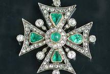 Jewelry - Crosses