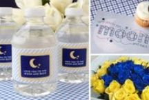 Baby Shower Themes / by Bottle Your Brand