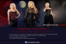 Competitions / Every now and then Burleska holds a competition on its Facebook page. Check it regularly not to miss a chance to win your own Burleska fashion piece.
