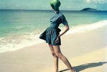 Beach Style Inspiration