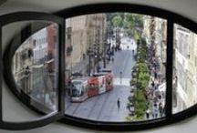 Deco - Mirrors, Doors & Windows