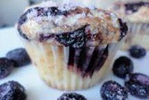 Muffin & Scone Recipes