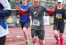 Asics Stockholm Marathon / Piotr Golos 30.05.2015