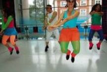 Dynamique Dance / www.dynamiquedance.com a Midlands based dance service company specialising in kids parties and dancers for events