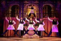 Dancing Waiters! / The latest wedding craze-dancing waiters!!