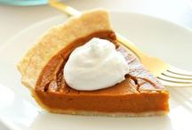 Allergen Free Holiday Recipes / Making Thanksgiving awesome :)