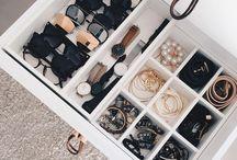 Organization / Organizacja domu, sprzątanie, pomysł na ułatwienie sobie życia.