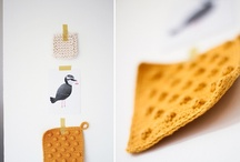 Crochet / Crochet projects, techniques and inspiration. / by Fran Bustamante
