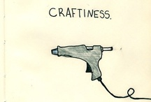 Oh You Crafty Huh / by Mia Carlo