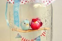 Ideas / by Luciana Warnowski