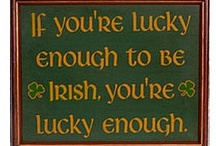St. Patrick's Day / by Tina Milligan