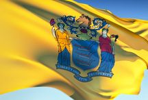 New Jersey / Born in Jersey City and moved to Hackettstown (Beattystown), NJ to start high school.  I make a fuss over NJ because after living in Pennsylvania for 12 years, I still get excited when I visit home :) / by Peggy Hollenbach