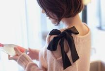 #9 diy fashion / by Nadine R