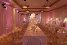 Mediterranean Room & Terrace / by Acqualina Resort & Spa on the Beach