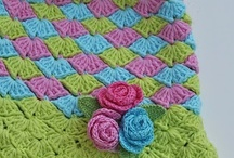 crochet / by Nadine R