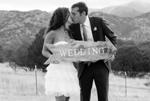 Then comes MARRIAGE / Engagement, Wedding, Pregnancy / by Mary Snowder