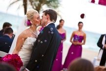 Real Weddings- Krista and JT  / by Acqualina Resort & Spa on the Beach
