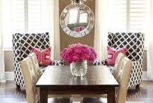 Home Design / by Carmen Martin