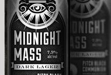Midnight bottle