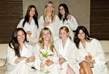 Bridal Shower Ideas / by Acqualina Resort & Spa on the Beach