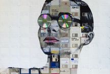 :. ART | OBJET / by M L I N