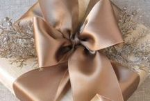 gifts / by Helen's Delight