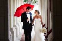 Real Weddings-Alexis and Jason / Alexis and Jason tied the Knot at Acqualina Resort and Spa in April 2012 and here are a few of their favorite details of their Big Day.  / by Acqualina Resort & Spa on the Beach