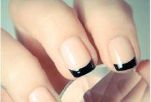 Nails / by Stephanie Shephard