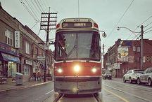 tdot / Toronto / by MoniqueF