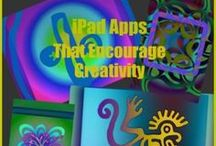My iPad Reviews / Reviews from Susan Stephenson at www.thebookchook.com of iPad apps that encourage kids to have fun with learning, creating and expressing themselves.