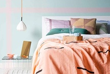 BEDROOM / by The Lifestyle Editor