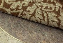Oriental Rug Pads / Rug pads for Oriental Rugs prevent damage and wear to the rug. Our felt rug pads are dense enough to prevent penetration and prolong the life of any Oriental Rug. Ultra Premium and Superior Rug Pads are the perfect rug pad to add protection to your Oriental Rug!