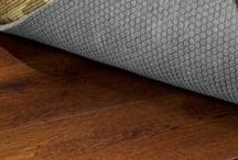 Noise Reduction Rug Pad / Noise reduction rug pad prevents noise and sound to any floor. Our felt rug pads absorb pressure that can create noise and prevent sound on any hardwood and hard floor surface. Superior and Ultra Premium rug pad are excellent or noise reduction