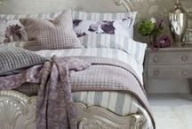 Beautiful Bedrooms / Here is a short collection of bedrooms we LOVE.