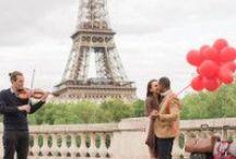 Surprise Proposals: Pictours Paris Photography / Surprise Proposal in Paris by Pictours Paris!  http://www.pictoursparis.com/surprise-proposals/