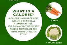 What does food for you?? / Ever wonder how healthy your food is and what it helps you with?