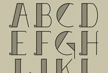 Fonts... / It's basically fonts...Just fonts...