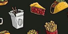 What2eat / There's all about eat! Fruits, food wallpapers, recipes, and all!